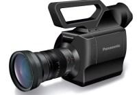 Panasonic AG-AF100 Professional micro43 Camcorder