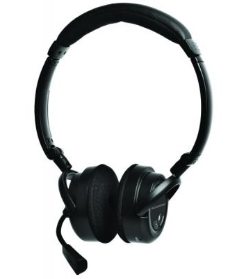 Scosche skyCASTER HZ10 Wireless Computer Headphones