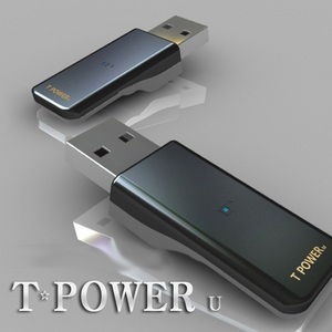 T-power U USB Stick is good for your health