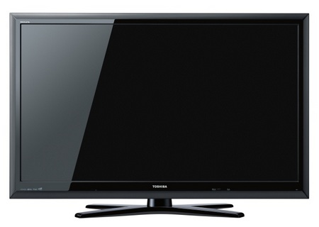 Toshiba Regza Z1, RE1 and HE1 Series LED HDTVs