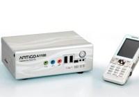 VIA ARTiGO A1100 DIY Nettop Kit size