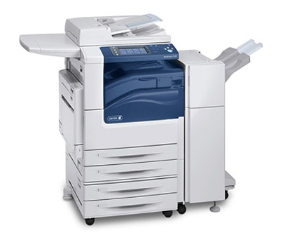 Xerox WorkCentre 7120 Color Multifunction Printer