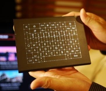 Acer RevoPad controller