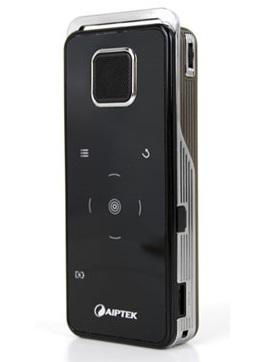 Aiptek PocketCinema V20 Pocket Projector