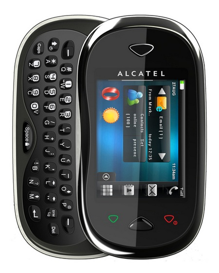 Alcatel One Touch XTRA for Orange