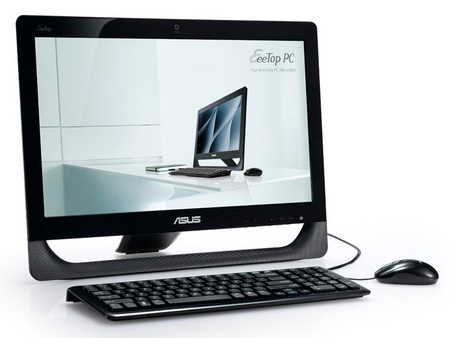 Asus Eee Top PC ET2010 Series All-in-one PC