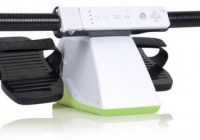 CTA Rowing Machine for Wii