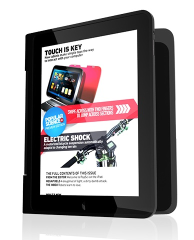 ClamCase for iPad with Bluetooth Keyboard stand