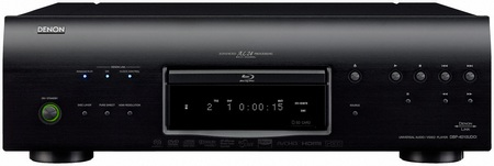 Denon DBP-4010CI Universal Blu-ray Players with Control4