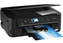 Epson Stylus SX525WD Printer with WiFi