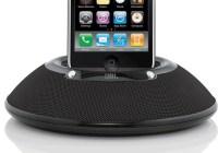 JBL On Stage Micro II iPod iPhone Speaker Dock