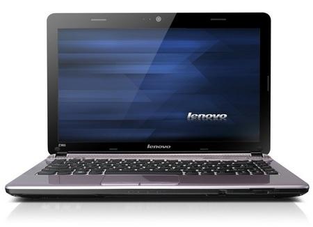 Lenovo IdeaCentre Z360 Multimedia notebook