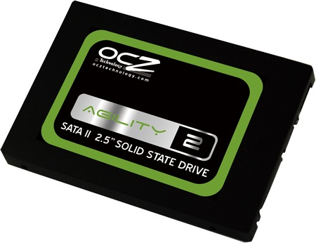OCZ Agility 2 SSD