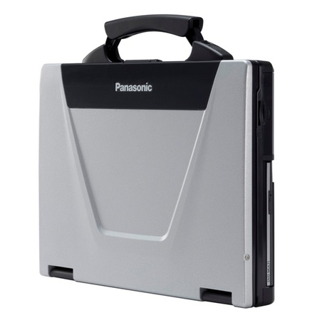 Panasonic ToughBook CF-52 Rugged notebook
