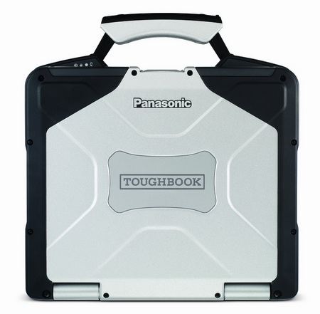 Panasonic Toughbook CF-31 Fully-Rugged Notebook strap
