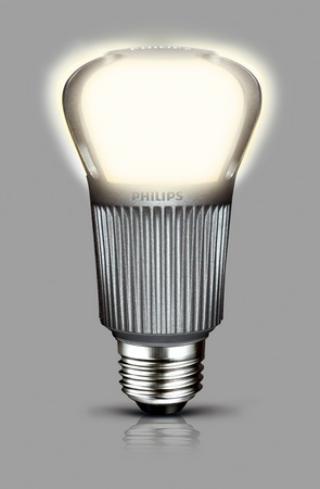 Philips EnduraLED 12 watt light bulb