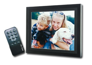 Rollei DF-15 Feelings WiFi Digital Photo Frame