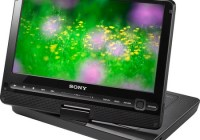 Sony DVP-FX950 Portable DVD Player
