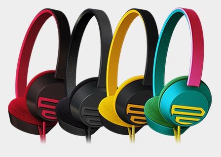 Sony Triqii MDR-PQ3 headphones
