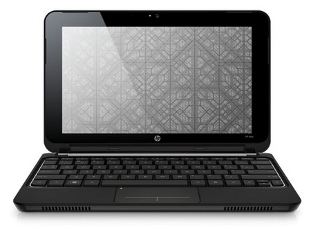 Verizon gets HP Mini 210-1076NR