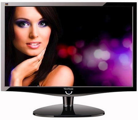 ViewSonic VX2739wm 27-inch LCD Display wtih 1ms reponse time