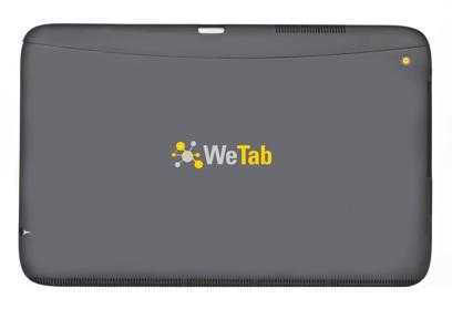 WePad is now WeTab