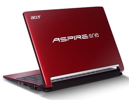 Acer Aspire One AO533 netbook