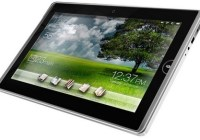 Asus Eee Pad EP101TC 10-inch tablet slate pc