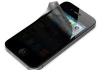 Belkin iPhone 4 screen protector