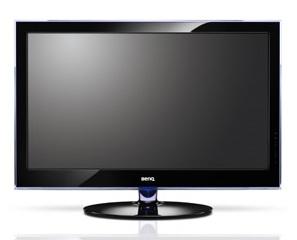 BenQ XT4242 LED-backlit LCD HDTV