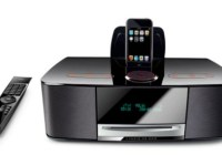Edifier Esiena iF360 Audio System with iPod Dock