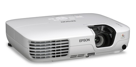 Epson PowerLite S9 Affordable Projector