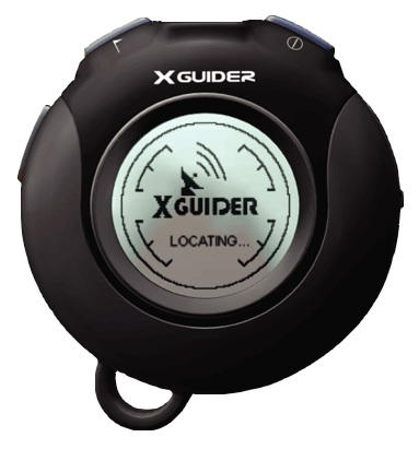 GPS X-Guider Back Tracker