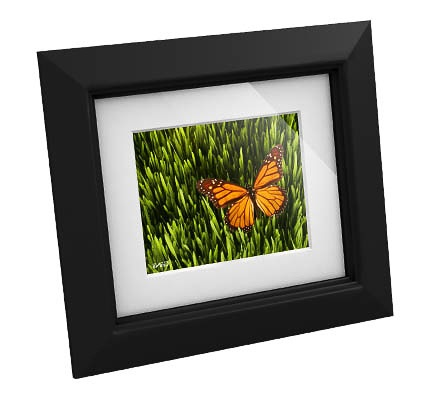 GiiNii Artforme and Tech 8-inch Digital Photo Frames