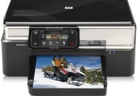 HP Photosmart e-All-in-One Web-connected Printers