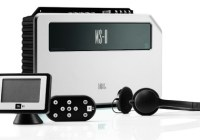 JBL MS-8 integration digital processor for in-car audio system