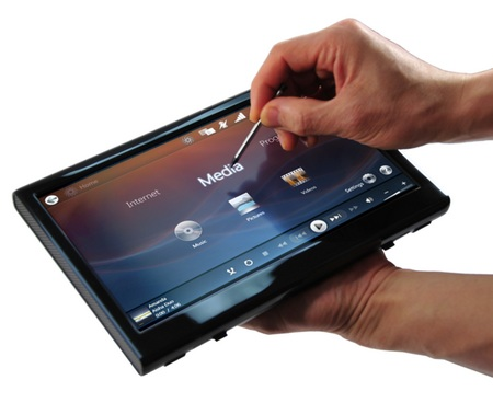 Mimo iMo Monster Touch 10-inch Touchscreen