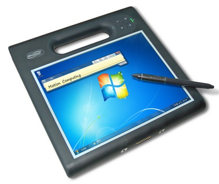 Motion Computing F5v Rugged Tablet PC