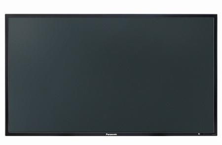 Panasonic TH-47LF20U and TH-42LF20U Full HD LCD Displays for Digital Signage