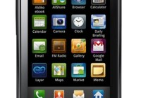 Samsung Galaxy 3 i5800 Android Phone