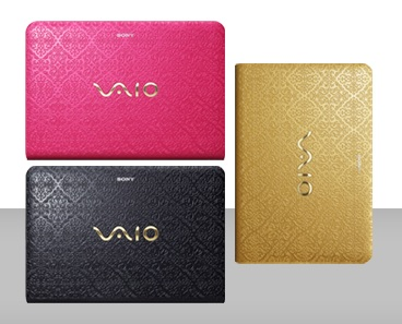 Sony VAIO VPCEA290X-S Signature Notebook