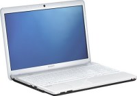 Sony VAIO VPCEE25FXWI Notebook is AMD-Powered