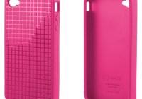 Speck PixelSkin HD iPhone 4 case