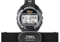 Timex Ironman Global Trainer GPS Sport Watches