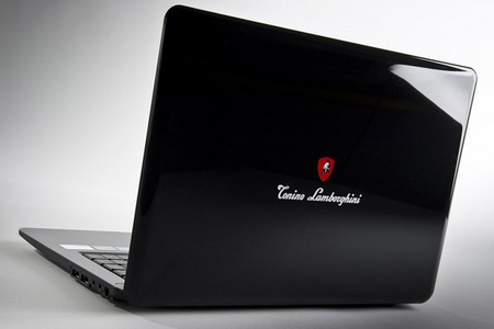 Tonino Lamborghini Slim Series CULV Notebook