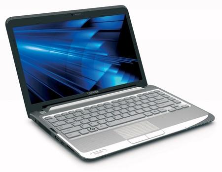 Toshiba Satellite T215 and Satellite T235 Slim Laptops