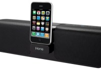 iHome iP46 Rechargeable iPod iPhone Speaker System