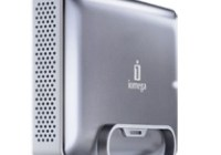 Iomega Mac Edition eGo Desktop hard drive