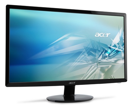 Acer S1 Series LED Monitors