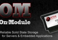 Active Media IDE DOM Module for Server and Embedded Applications 1